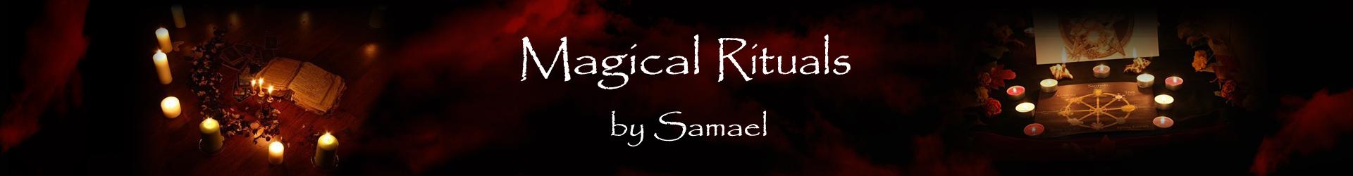 magic rituals